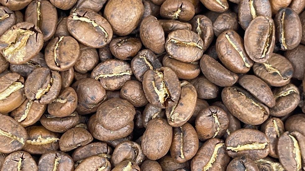 Café Colombie bio