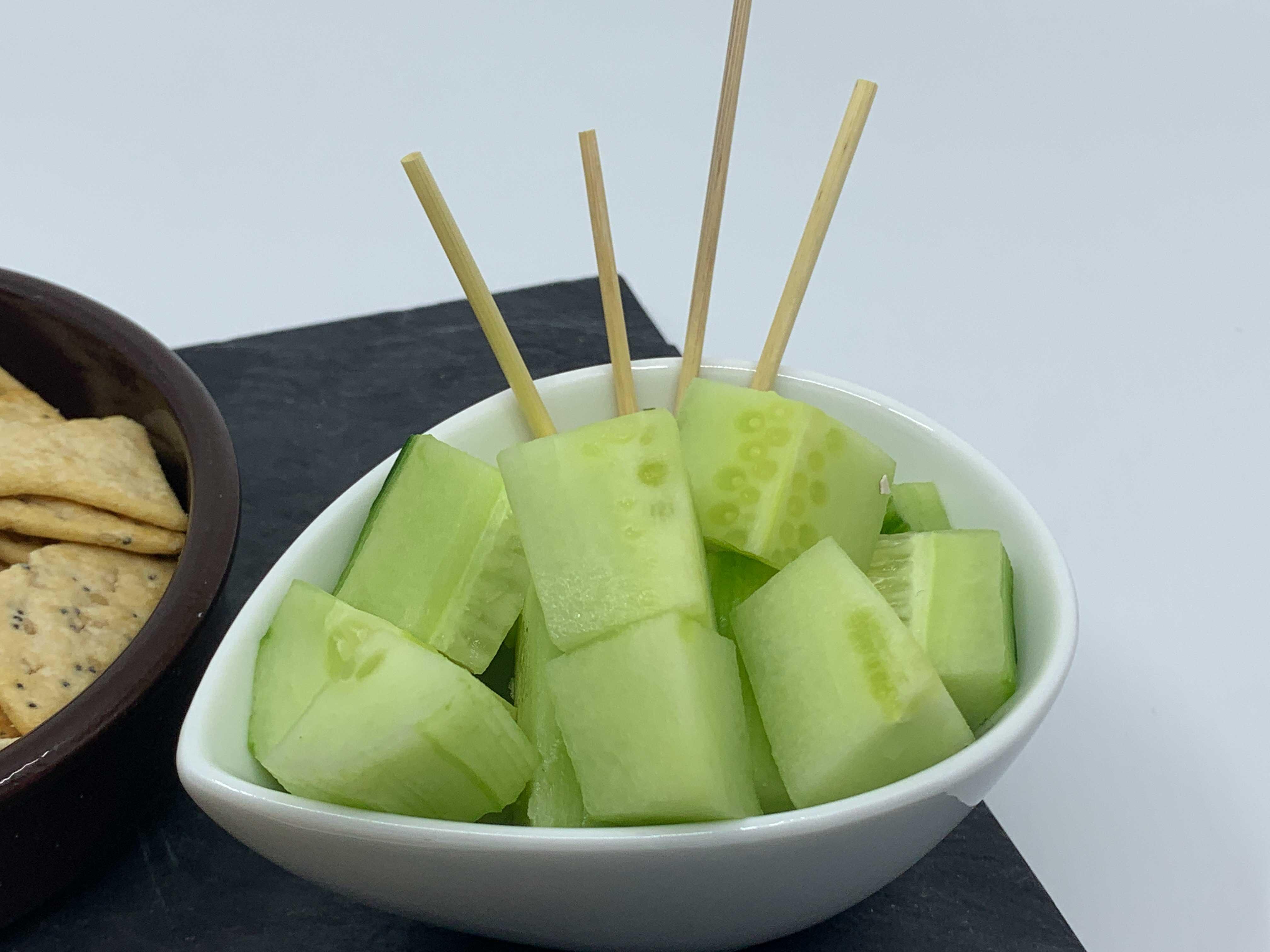 ipaille piques concombre