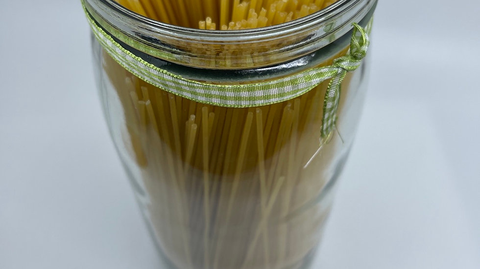 Spaghetti blanc bio