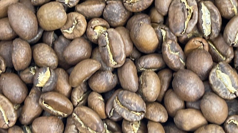Café Limu d'Ethiopie