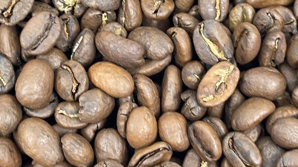 Café Moka d'Ethiopie bio