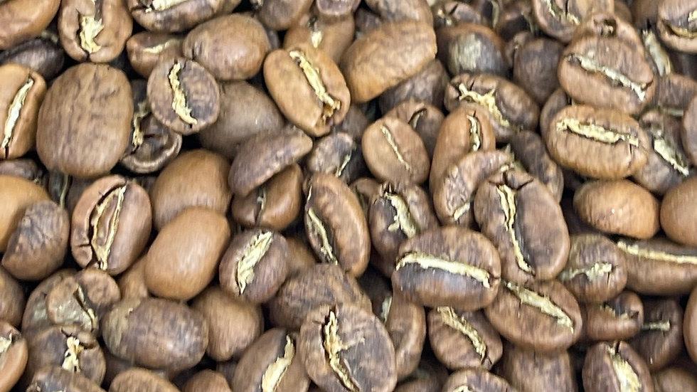 Café Sidamo d'Ethiopie