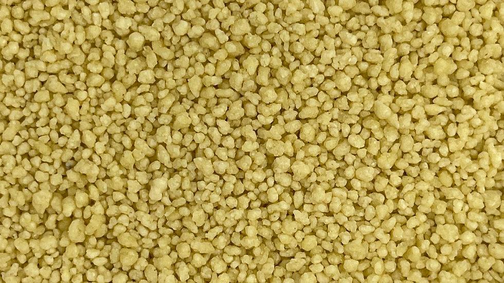 Semoule de blé moyenne