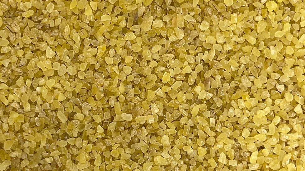 Boulgour de blé complet bio