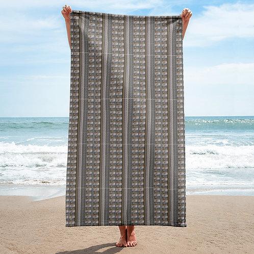 Animal/African Printed Towel