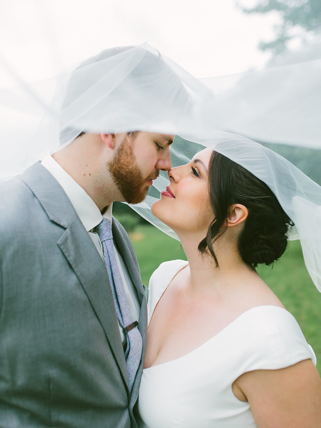 JESSICA & MIKE, 2019 MAKEUP & HAIR: KSENIA  PHOTOGRAPHY: MICHELLE KARST