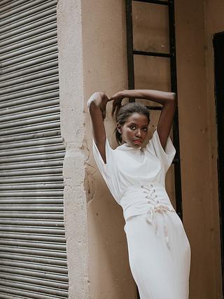 PHOTOGRAPHER: JENZEL VELO MAKEUP & HAIR: KSENIA  TALENT: YOM, LIZBELL AGENCY