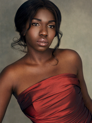 PHOTOGRAPHY LAURA SHORT TALENT SUSAN PUNO  HAIR & MAKEUP KSENIA OGOLIKHINA