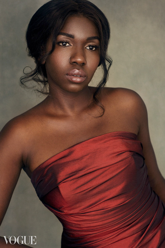 SUSAN PUNO  HAIR & MAKEUP: KSENIA PHOTOGRAPHY: LAURA SHORTT