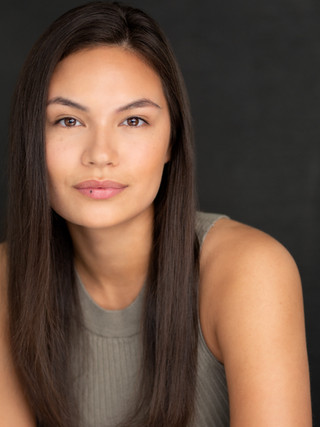 MAKEUP & HAIR: KSENIA OGOLIKHINA PHOTOGRAPHER: ASHLEY ROSS  TALENT: MORGAN HOLMSTROM