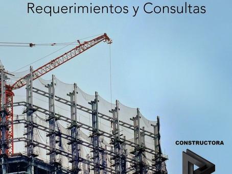 QUE ES UNA LICENCIA DE CONSTRUCCIÓN, TIPOS, REQUERIMIENTOS Y CONSULTAS
