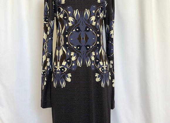 Tory Burch Silk Sheath Dress