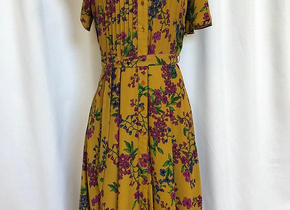Nanette Lapore Floral Dress