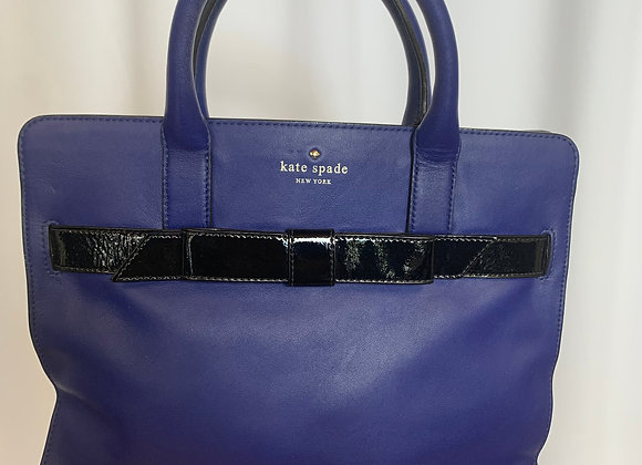 Kate Spade Royal Blue with Bow