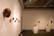 Installation Forma y Fragmento