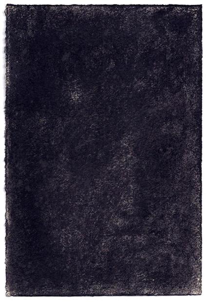 cabeza oscura # 2