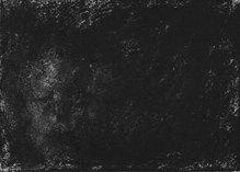 cabeza oscura #1