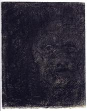 cabeza oscura # 4