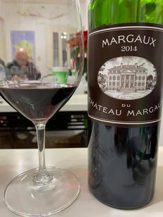 Chateau Margaux の 3rd wine