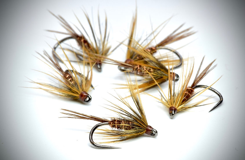 Henderson soft hackle