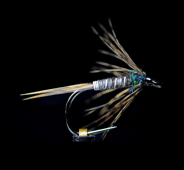 Grouse Soft hackle