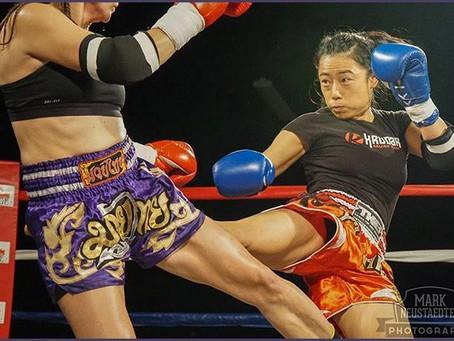 GET TO KNOW LION FIGHT'S 'SAMURAI KILLA' KAWANO