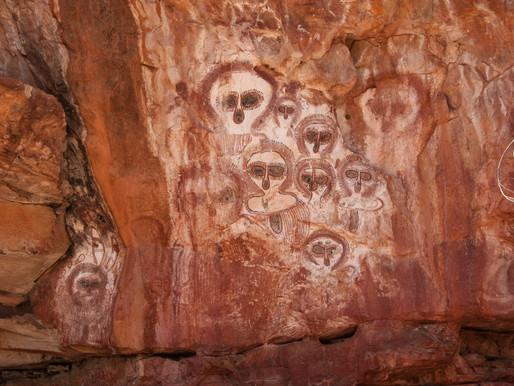 Australian Indigenous Rock Art
