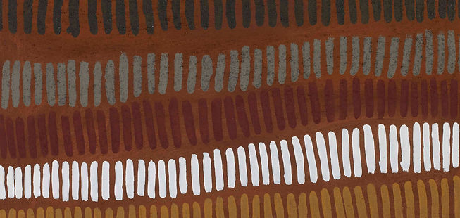 Lena Nyadbi, Warmum Community, aboriginal art uk