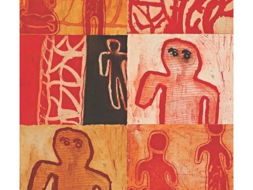 New exhibition - 'Dreamtime | Australian Aboriginal Art