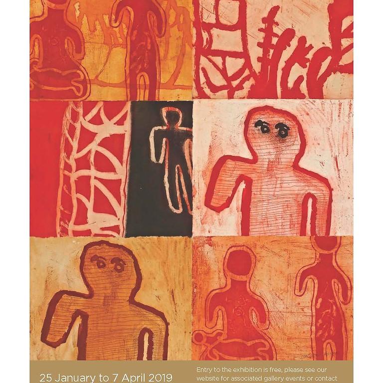 Dreaming | Australian Aboriginal Art