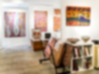 Buy Aboriginal Art in London, Bath and the Cotswolds