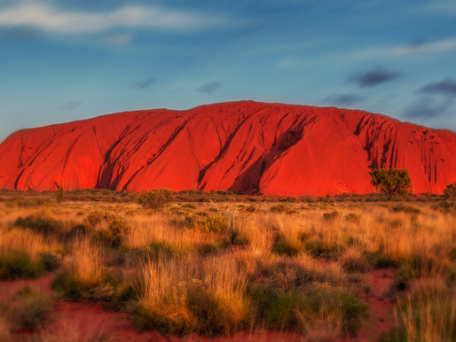 15 Mind Blowing Outback Facts!