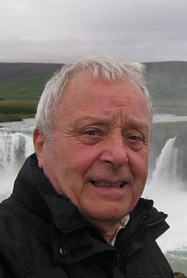 Michael K. Foster - Crime Writer