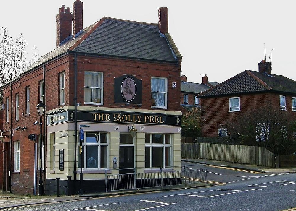 Dolly Peel - South Shields