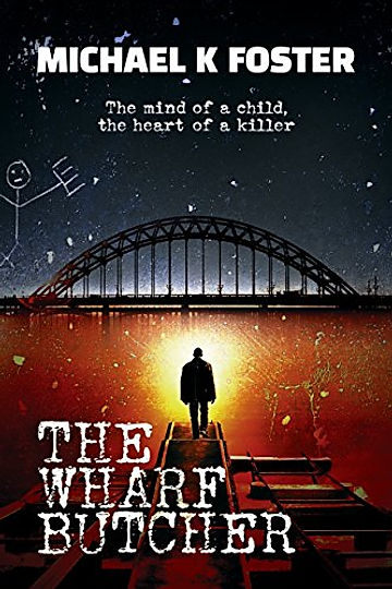 The Wharf Butcher by Michael K Foster