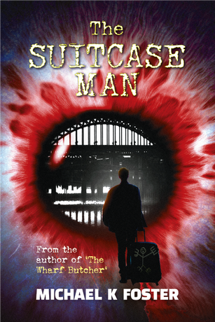 Launch Day Bulletin - The Suitcase Man