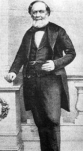 William Calcraft -