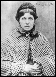 Mary Ann Cotton - Serial Killer