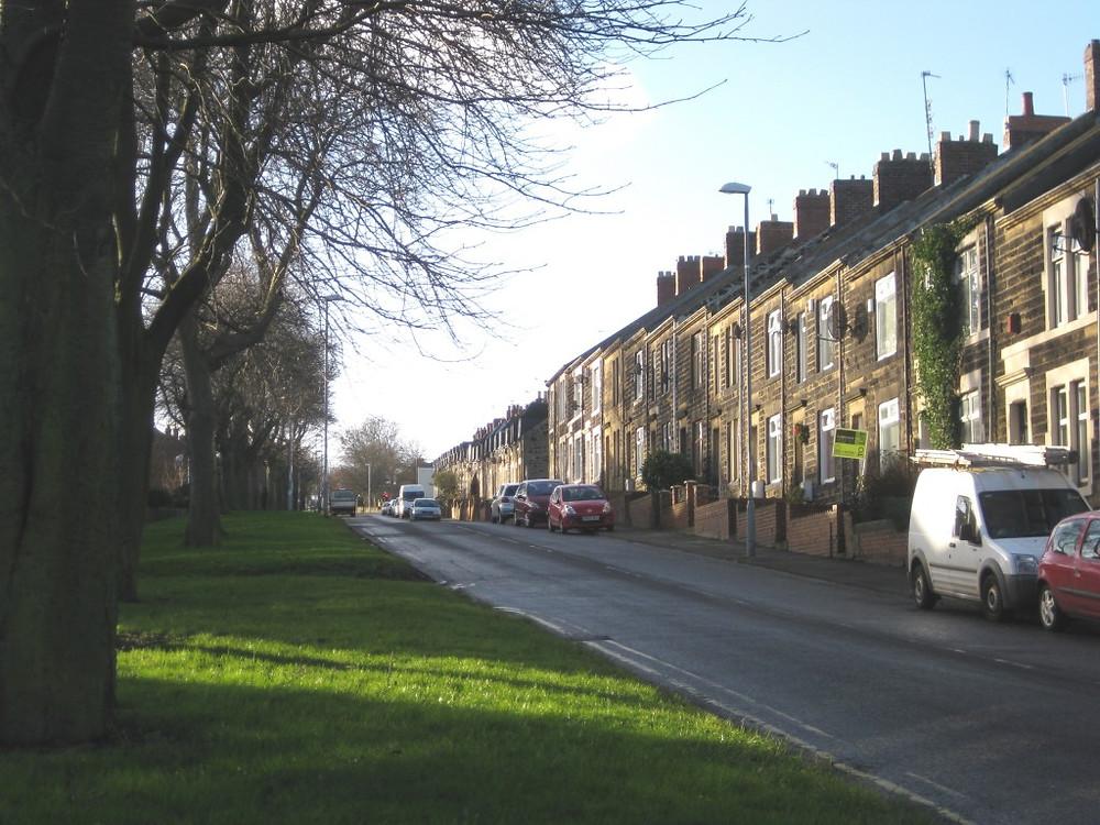 Coldwell Lane
