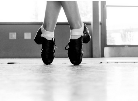 Dance Shoes and Where to Find Them