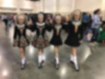 Feis Figure Team