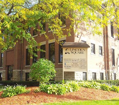 Nelson Financial, Freeport Insurance, Life Insurance, 61032 Insurance, Lincoln School Building