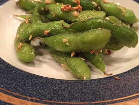 たまには変わった食べ方で!SEEDS OF VIRTUEが提案する枝豆のアレンジレシピ