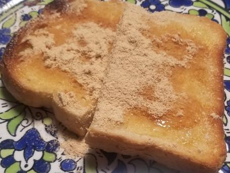曙大豆きな粉には魅力がいっぱい!こだわりの焙煎度合いも。