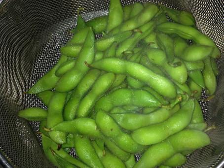 おいしい枝豆をさらにおいしく!「曙大豆」で育てた国産枝豆のゆで方