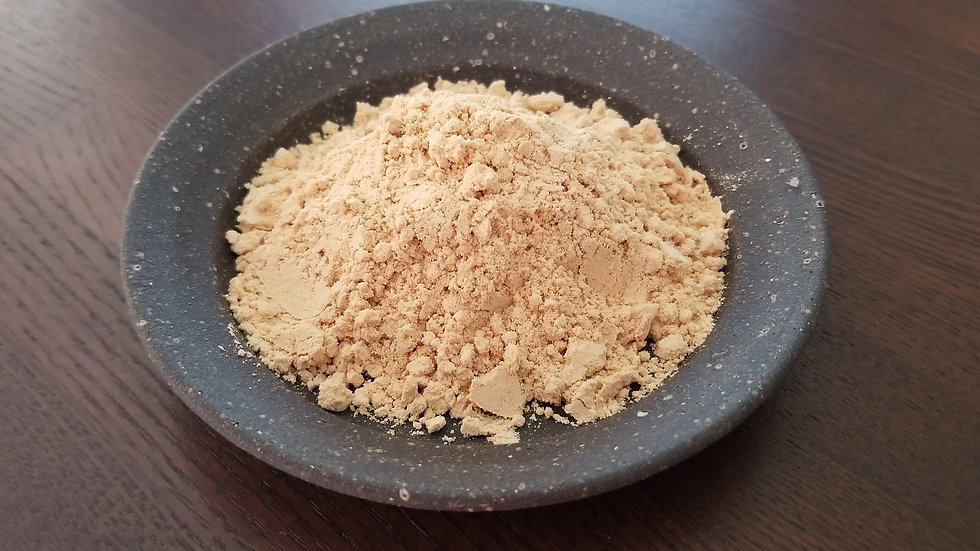 曙大豆きな粉「極焙煎」1袋150g 540円(税込・送料別)