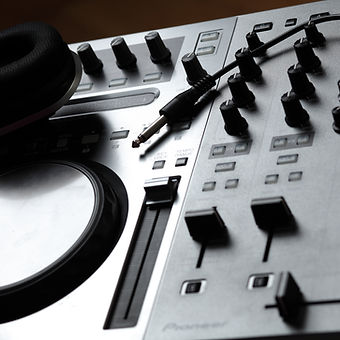 Mixing System