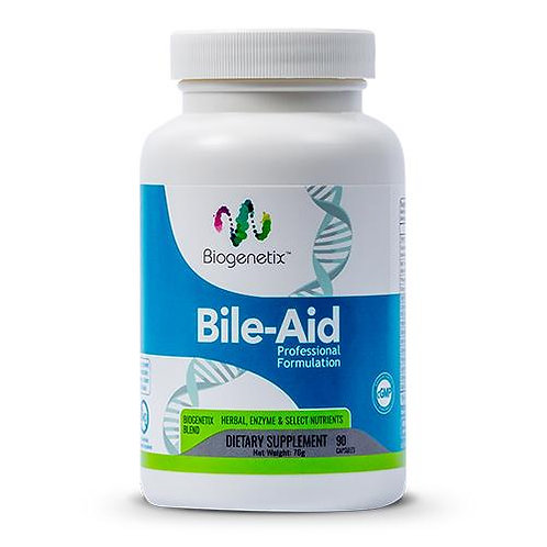 Bile-Aid by Biogenetix