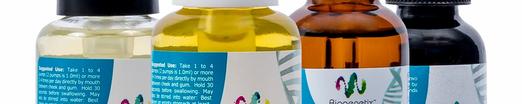 Biogenetix Immune Support Kit