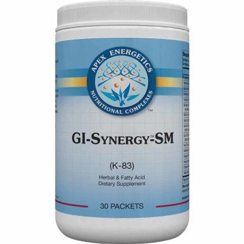 GI-Synergy™-SM by Apex Energetics K83